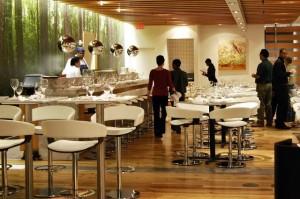 """Top 10 sân bay có nhà hàng """"xịn"""" nhất nước Mỹ"""