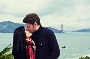 Chàng trai Mỹ phải lòng cô gái Việt chưa từng gặp mặt qua một bức ảnh