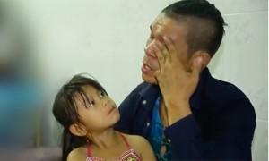 Nghệ sĩ xiếc liều đi thi, nhờ nuôi hộ con gái nếu mình chết trên sân khấu