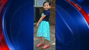Dekalb County, Georgia Police: 4-year-old girl dies after hit-and-run