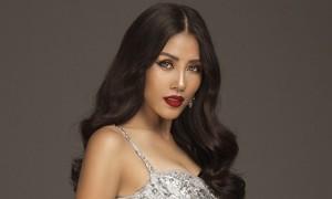 Á hậu Nguyễn Thị Loan được đề cử thi Hoa hậu Hoàn vũ Thế giới 2017