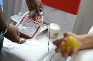 Nghi vấn máu của phụ nữ từng sinh con gây hại cho đàn ông