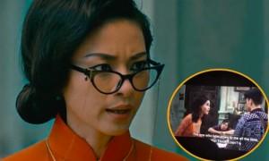 Ngô Thanh Vân bức xúc vì 'Cô Ba Sài Gòn' bị quay lén