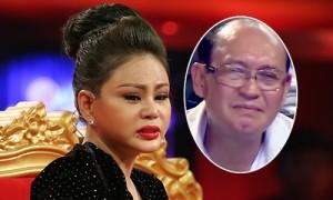 Duy Phương: 'Tôi bị Lê Giang vu khống chuyện bạo hành'