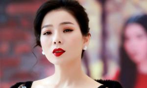 Lệ Quyên: 'Tôi mất 20 năm để quyết định hát nhạc Trịnh'