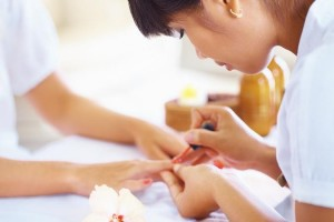 Tiếng Anh thông dụng trong tiệm nail và spa
