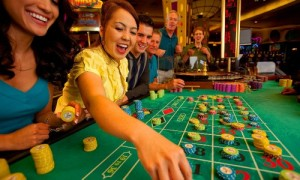 'Sòng bài Mỹ ưu ái vì người Việt rất đam mê cờ bạc'