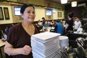 Người Việt tại Mỹ thành công nhờ đặc sản canh chua, cá kho tộ