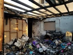 Garden Grove: nhà một gia đình gốc Việt bị cháy trụi vì… máy lạnh 'xách tay'