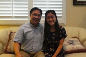 Audrey Nguyễn: Thủ khoa gốc Việt của đại học UCLA