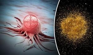 Cục Dược khuyến cáo không nên dùng nano vàng chữa ung thư