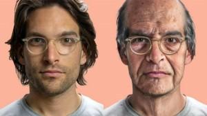 Những lý do khiến đàn ông trông già trước tuổi