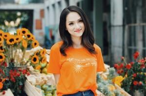 Hoa hậu Hương Giang cùng dàn ca sĩ hát về người Sài Gòn