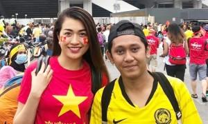 Sao Việt bị chặn vào 'chảo lửa' Bukit Jalil ở chung kết lượt đi