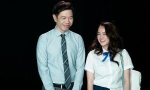 Phim của Thái Hòa - Kaity Nguyễn thu 40 tỷ đồng sau 5 ngày chiếu