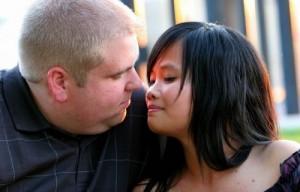 18 tuổi kết hôn vì gán ghép nhưng cô gái Việt đã gặp đúng chồng Mỹ