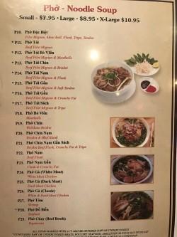 Phở Delight Vietnamese Cuisine