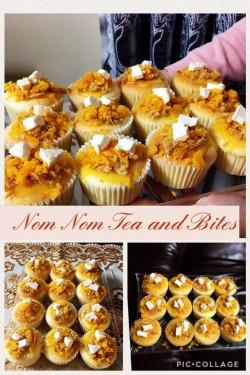 Nom Nom Tea & Bites