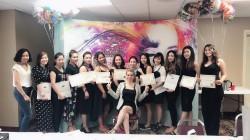 Lovett Beauty School