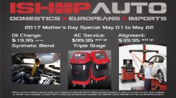 iShop Automotive