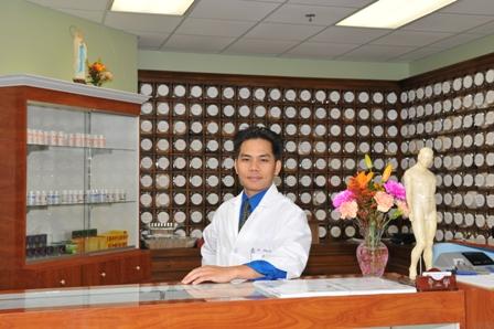Đông Y Dược Phòng (Alternative Medicine)