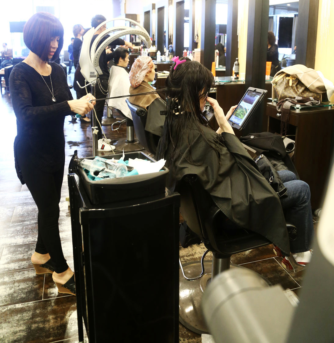 Hair Capital