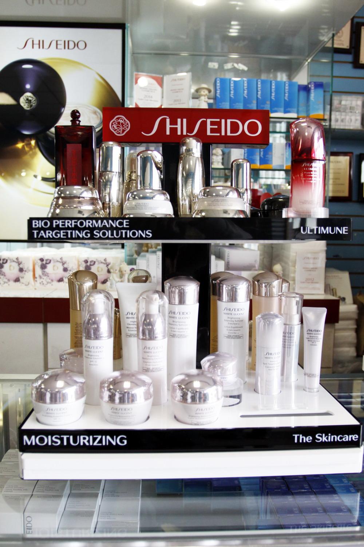 Hoàng Nhung Cosmetic