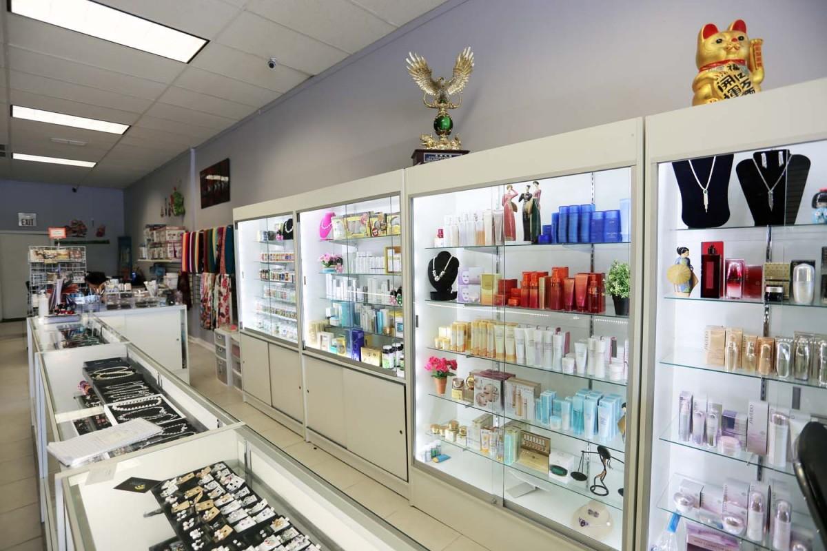 Hồng Phúc Gift Shop