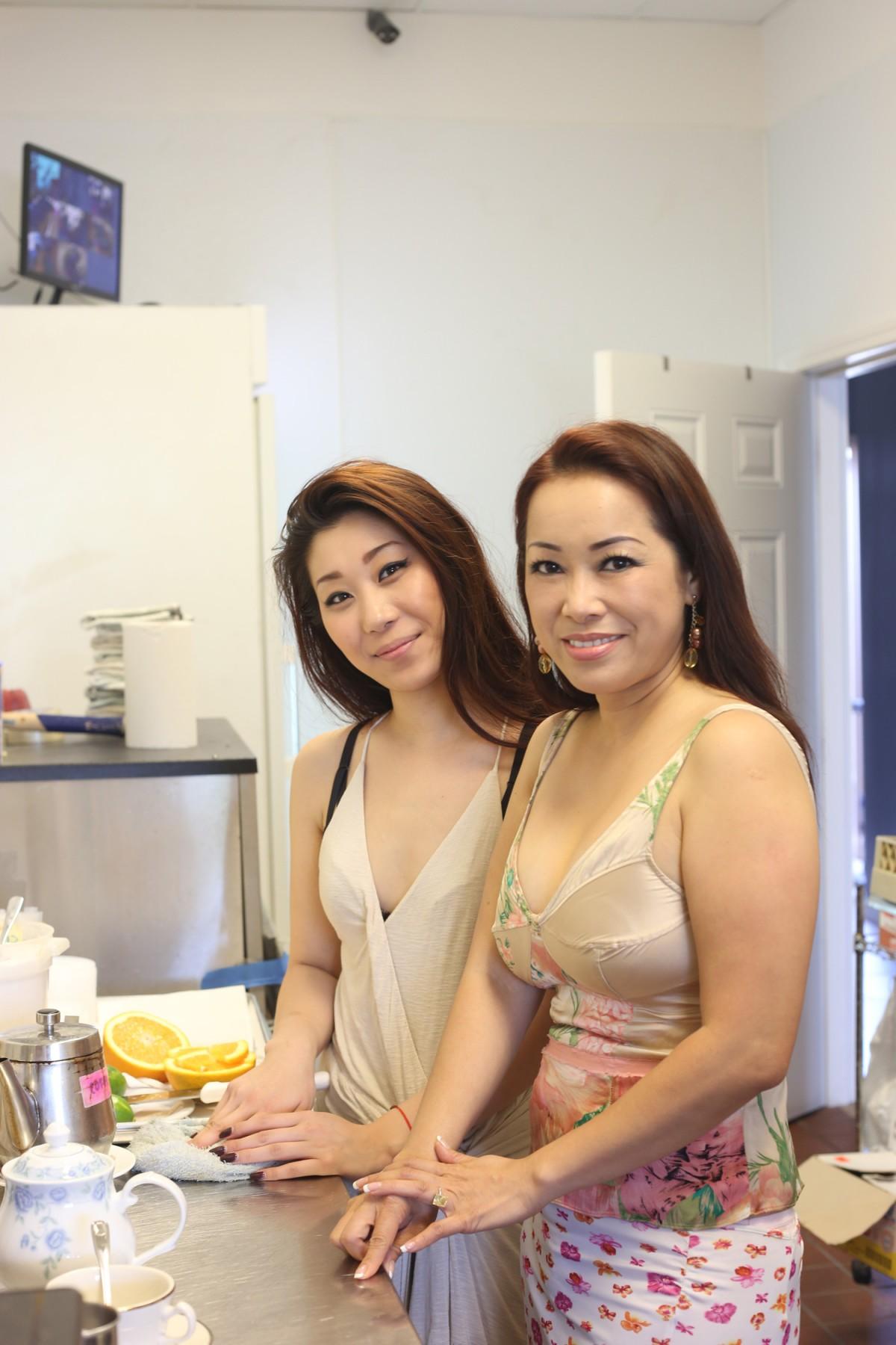 Cafe Nắng Xanh