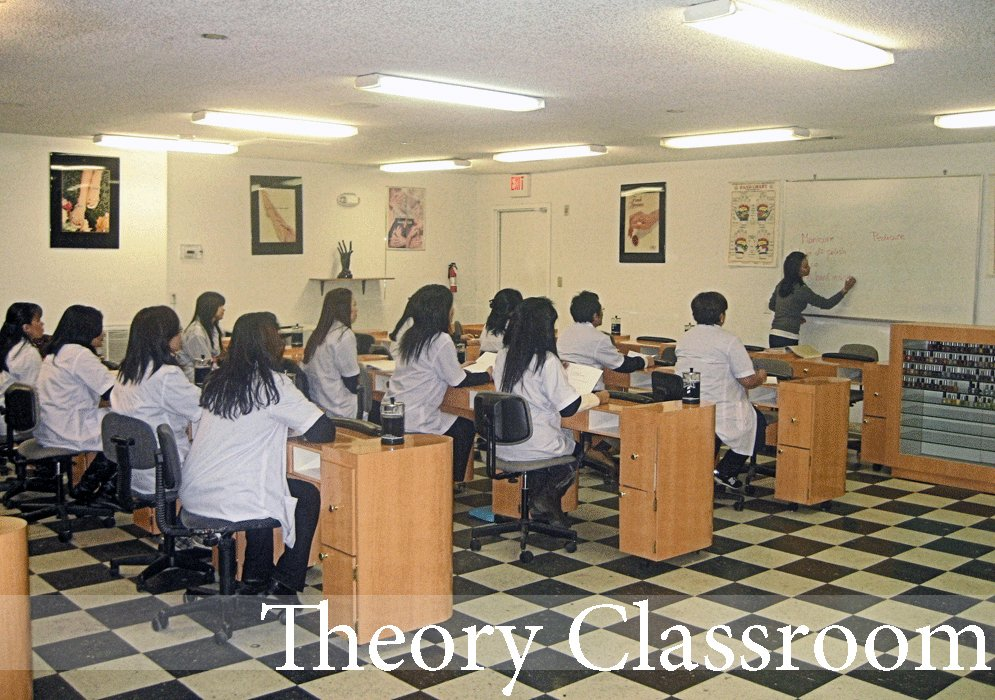 Atlanta Beauty & Barber Academy