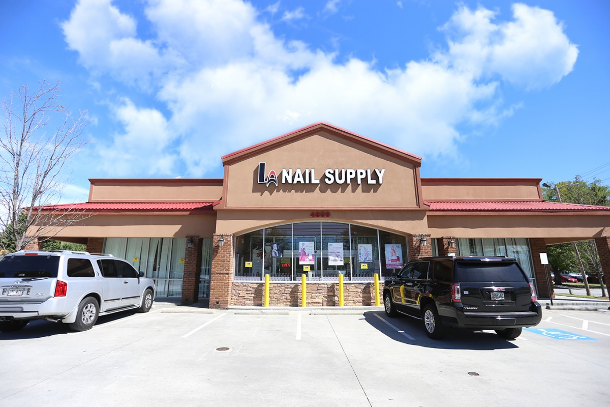 LA Nails Supply