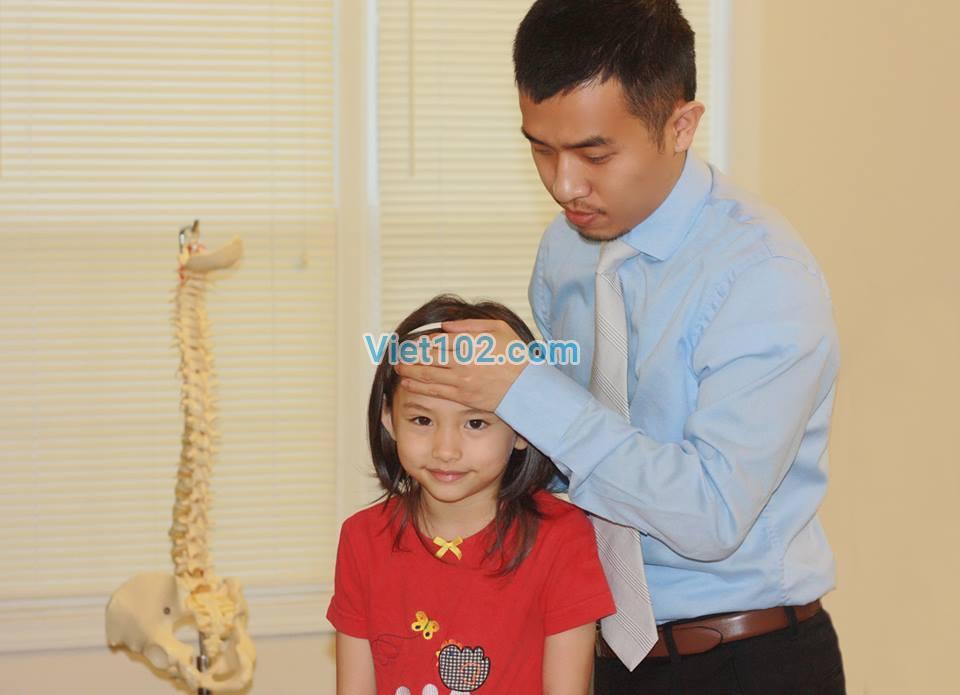 Dr. Hung Vuong