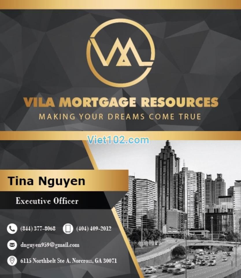 Vila Financial Resources